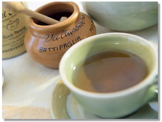 血液サラサラ効果の高い韃靼そば茶