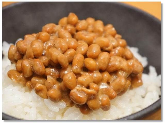 納豆(粒納豆)