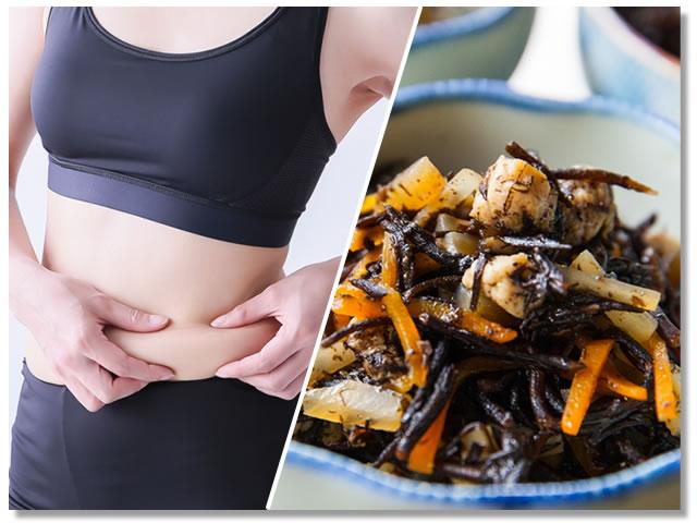 水溶性食物繊維の効果と食べ物