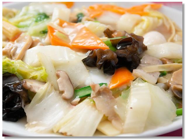 白菜の炒め煮