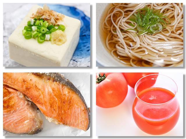 クロムの多い食べ物